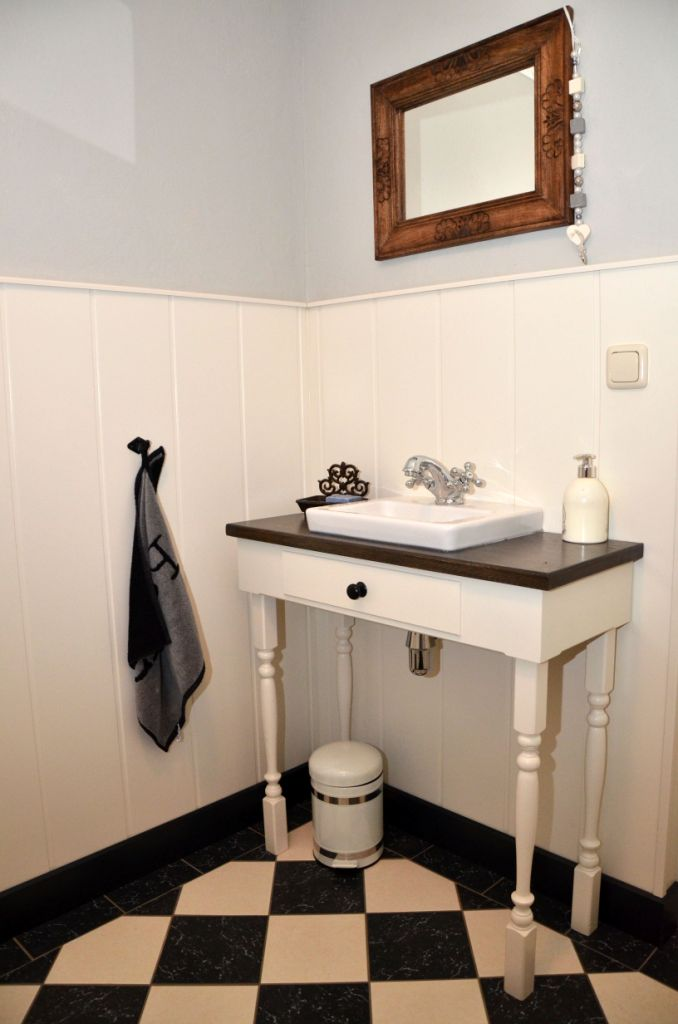 Badkamer & Toilet | De Varsj